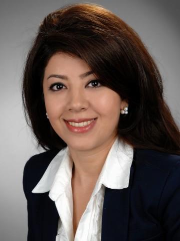 Mahsa Dadras