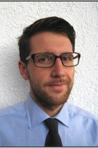Sebastian Holzwarth