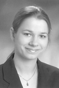 Julia Leitl
