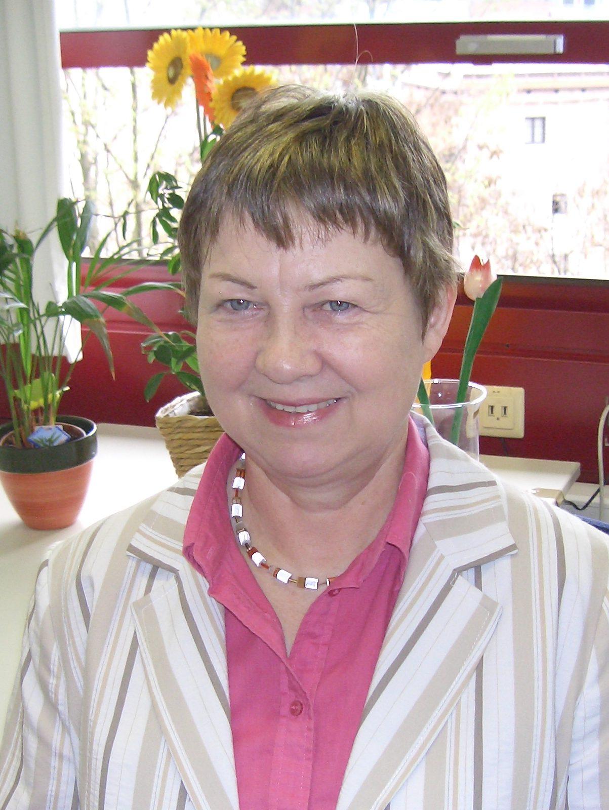 Renate Würges