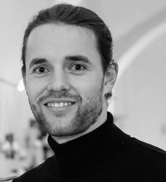 Florian Offergelt