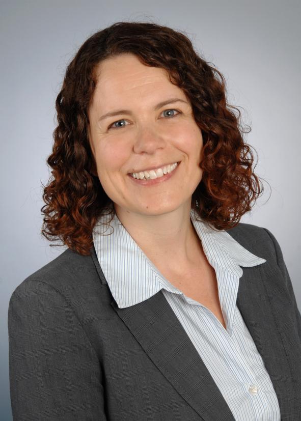 Dr. Karen Döring