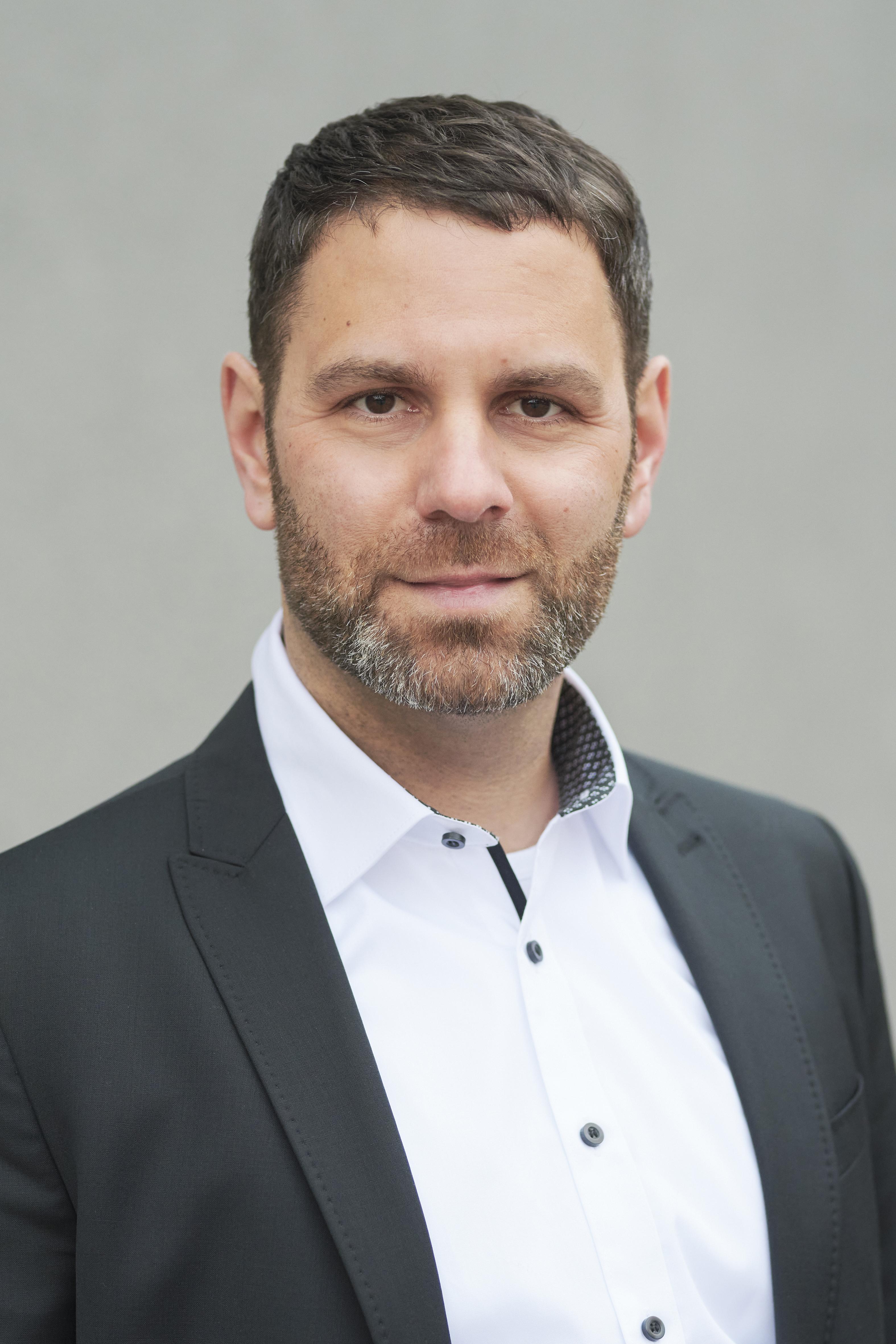 Dr. Jürgen Kirsch
